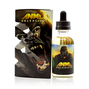ANML UNLEASHED E-Liquid Review