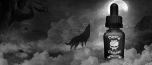 """Vaping Outlaws E-Juice """"Most Wanted"""" Range"""