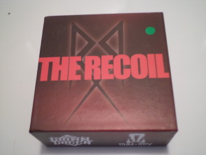 Recoil Performance RDA