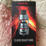 SMOK TFV12 Review: This Vape Tank Will Blow Your Mind