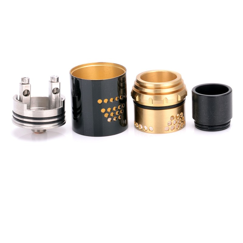 mini-temple-style-rda-rebuildable-dripping-atomizer-brass-black-stainless-steel-24mm-diameter