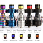 The UWELL Crown 3 is COMING: Specs & Features Detailed