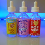 Mad Hatter Juice REVIEW: Quality E Juice, AMAZING Flavours