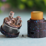 GAIA RDTA by Cthulhu Mods Review: My ALL-TIME Favorite RDTA