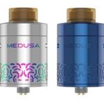 REVIEW: GeekVape Medusa Reborn RDTA