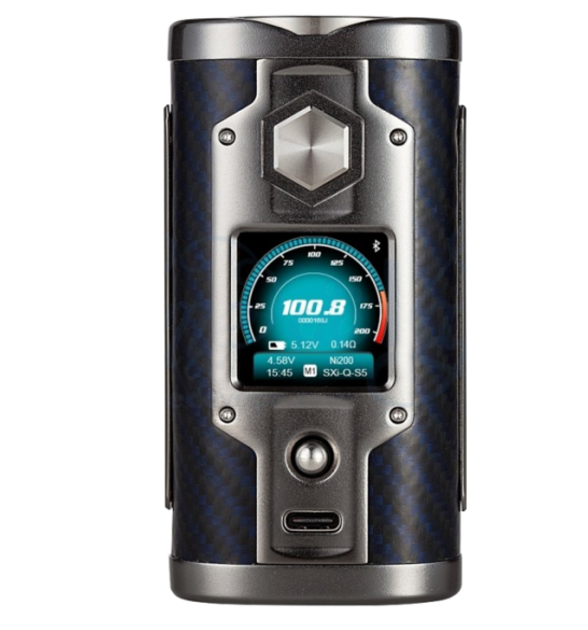 Dna 200 Vs Yihi The Chips Inside Your Box Mod Amp How They