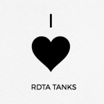 Why I LOVE RDTA Vape Tanks (AKA The Goldilocks Vape Tank)