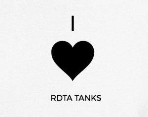 RDTA Vape Tanks