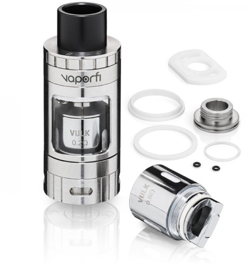 best vaporfi tanks