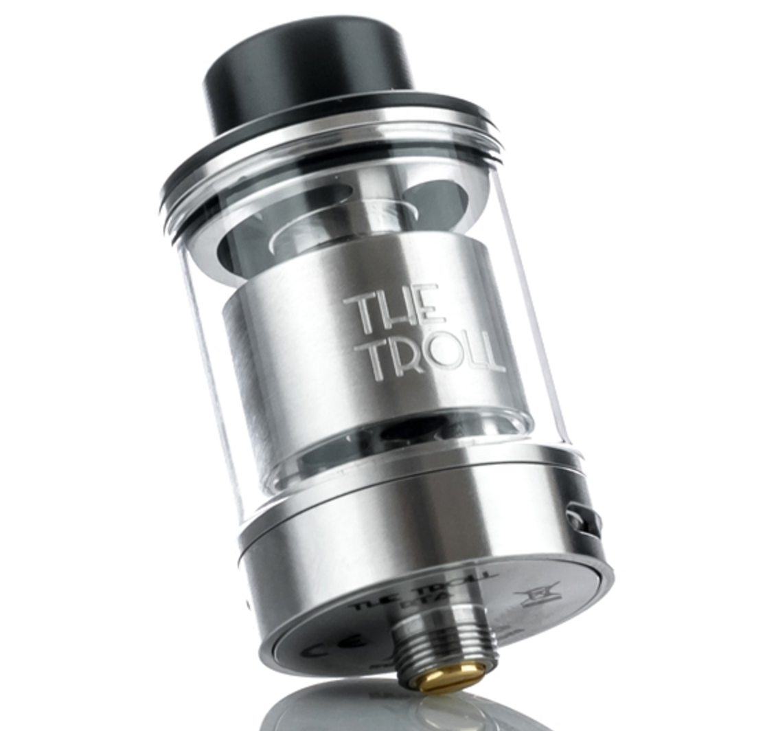 Best RTA Tanks: 100% Legit Options For 2019 (Ranked & RATED)