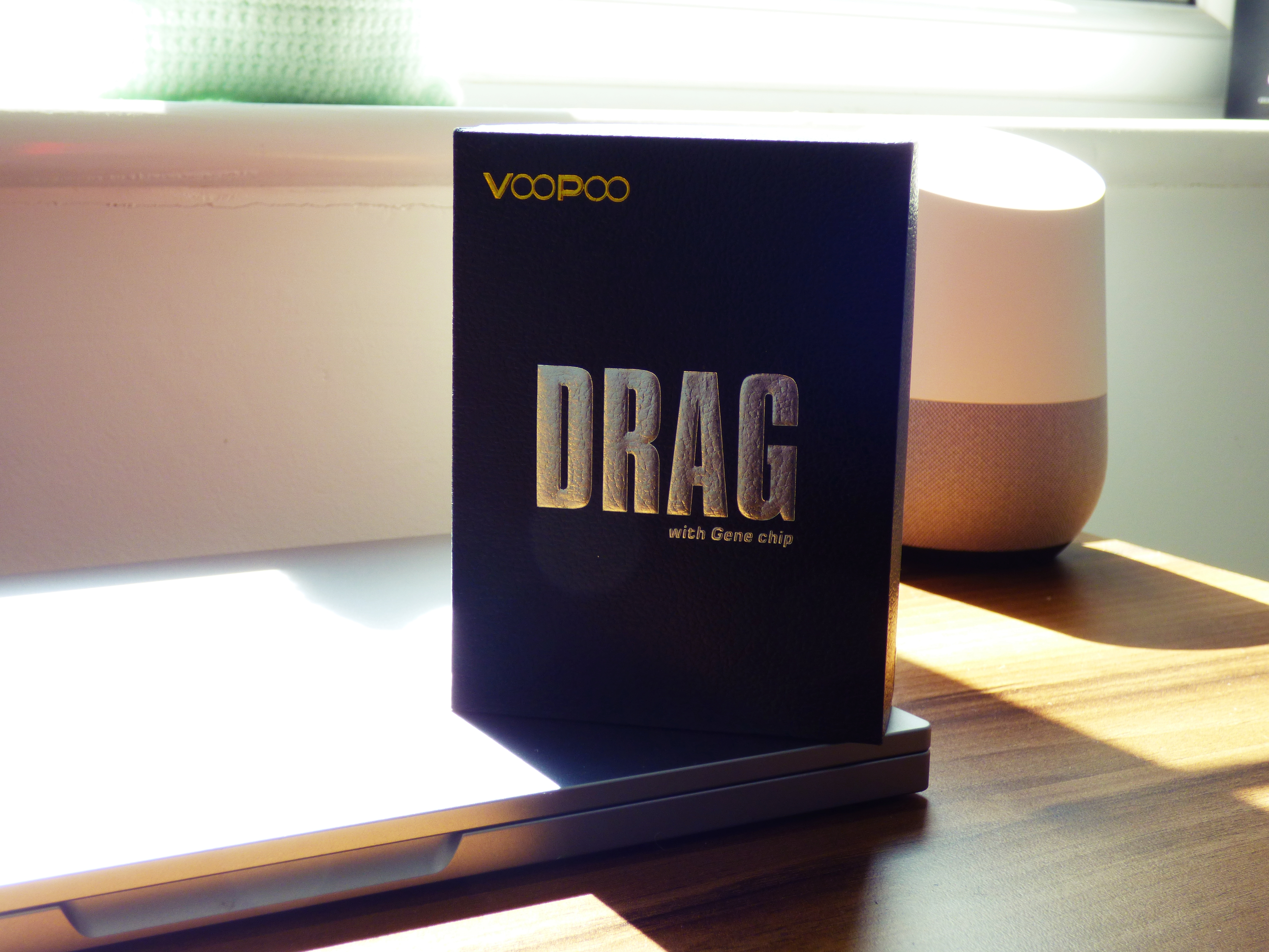 VooPoo DRAG Review: One of 2017's BEST Box Mods (UPDATED