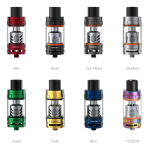 How To Prime SMOK TFV 8 Coils PROPERLY (MUST READ)