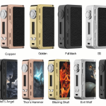 SMOANT Charon 218 TC Mod Review: This Mod is EPIC!