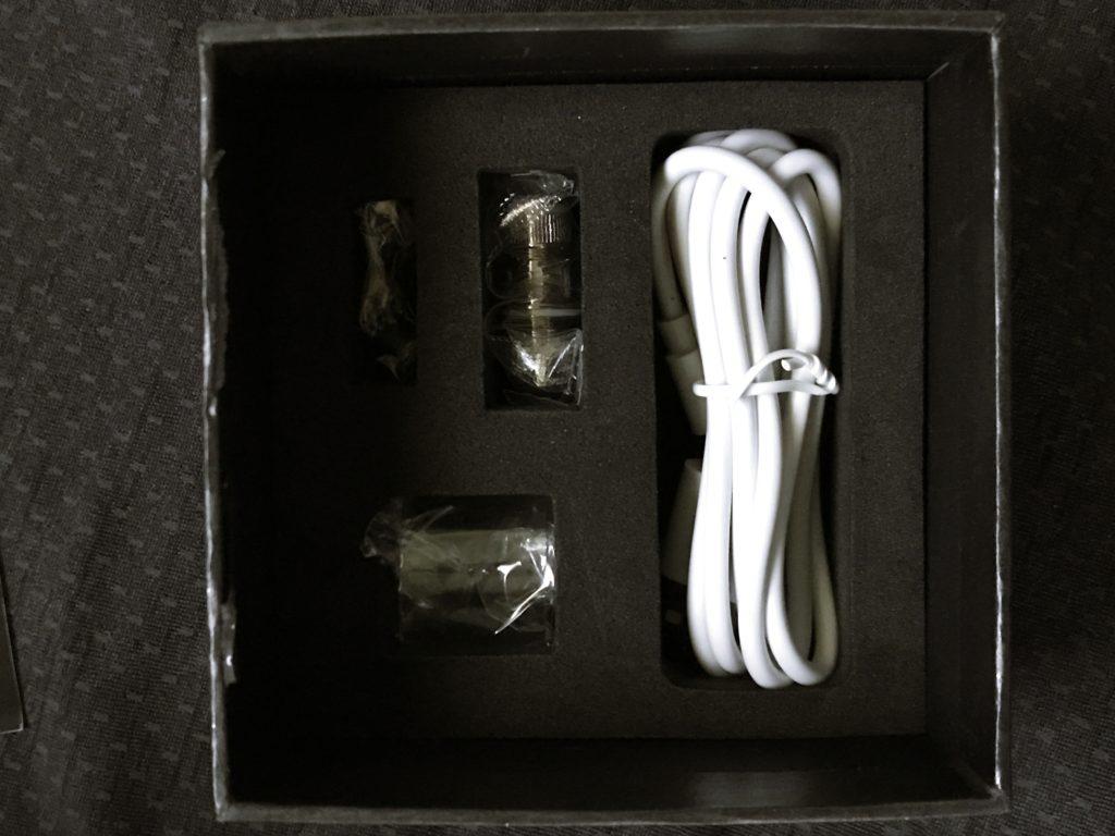Council of Vapor Voyager 80W TC Starter Kit