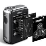 SMOANT Charon TS 218 Review: An EPIC Touchscreen Mod