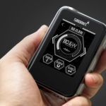 SMOANT Charon TS 218 Review: An EPIC Touchscreen Mod