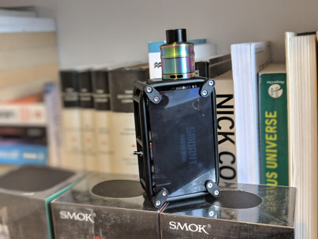 SMOANT RABOX Mini