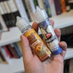 LOVE VAPING E Juice Review – Quality UK E Liquid