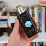 SMOANT Cylon Review: This Mod Means BUSINESS!