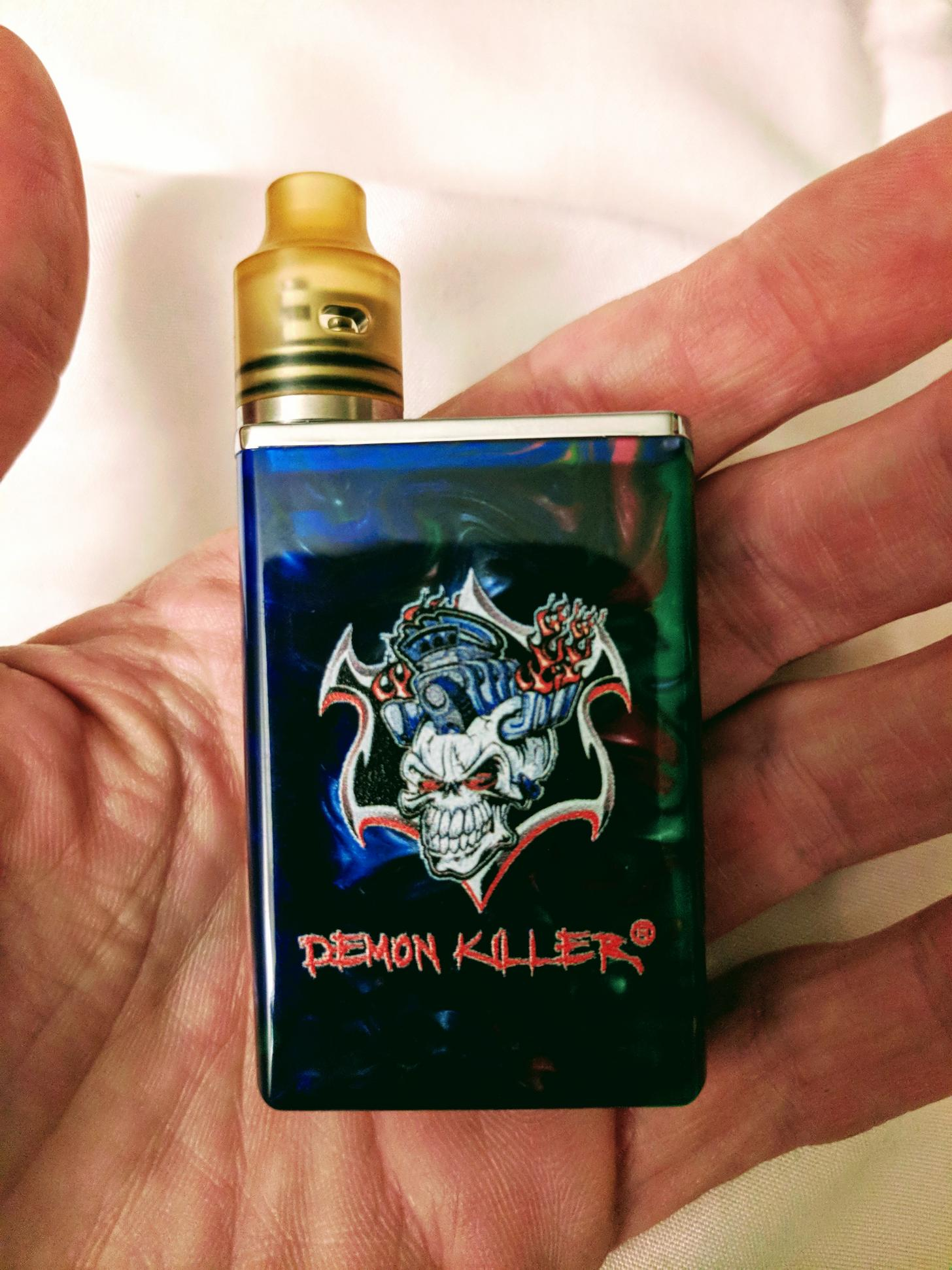 Demon Killer Tiny Kit