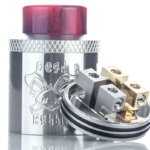 RDA Tanks With BIG Juice Wells – Less DRIP, More RIP!