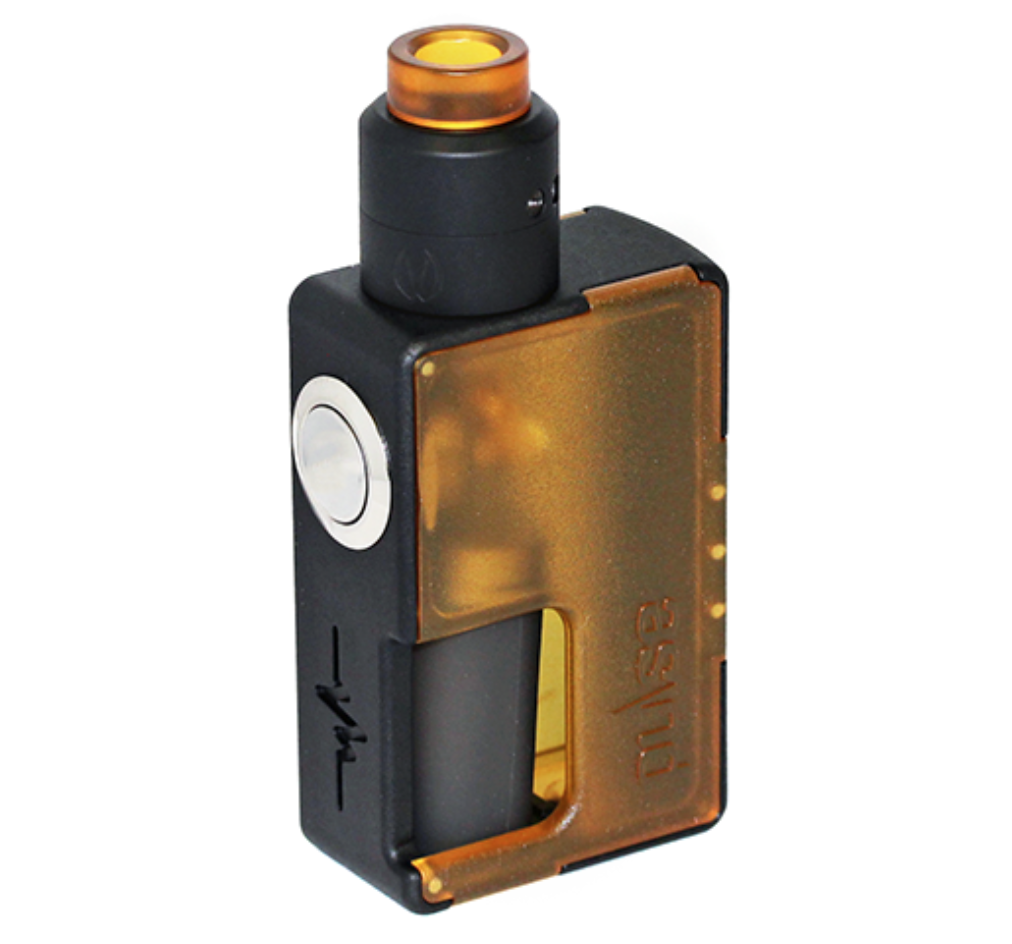 Dead Rabbit RDA vs Pulse 24 RDA