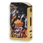 Asvape Michael 200W Mod Review: Stunning Design, Great Performance