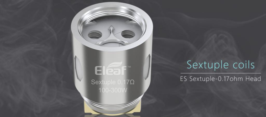 Eleaf MELO 300