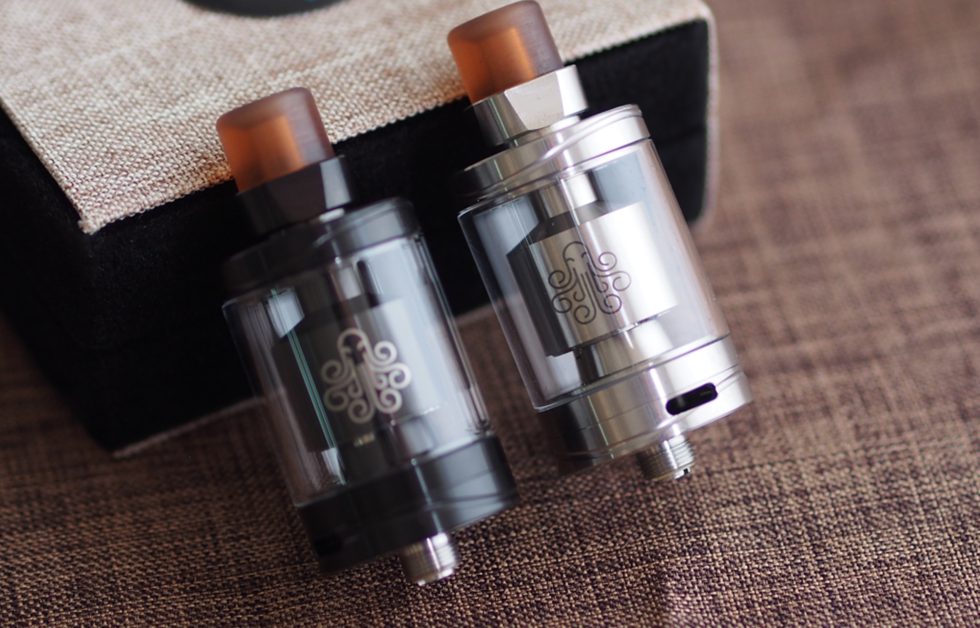 Best MTL Vape Tanks