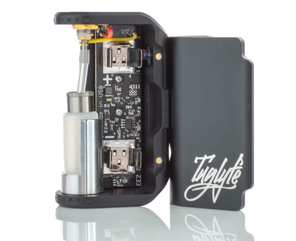 Best Squonk Mod 2020 The Best Squonk Mods: My #1 Picks For 2019 (Regulated & Mech)
