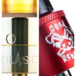Dead Rabbit RDA vs Pulse 24 RDA – Who's The KING of The RDAs?