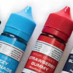 Glas Vapor E Liquid Review: Truly Outstanding E Juice