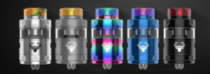 best rta tanks