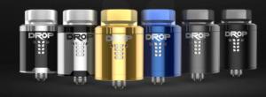 drop rda