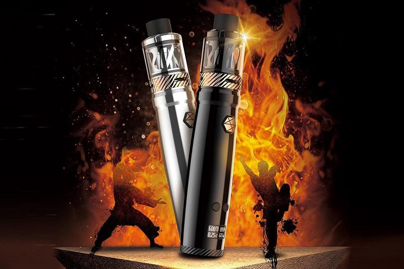 UWELL Nunchaku PREVIEW: What You Need To Know
