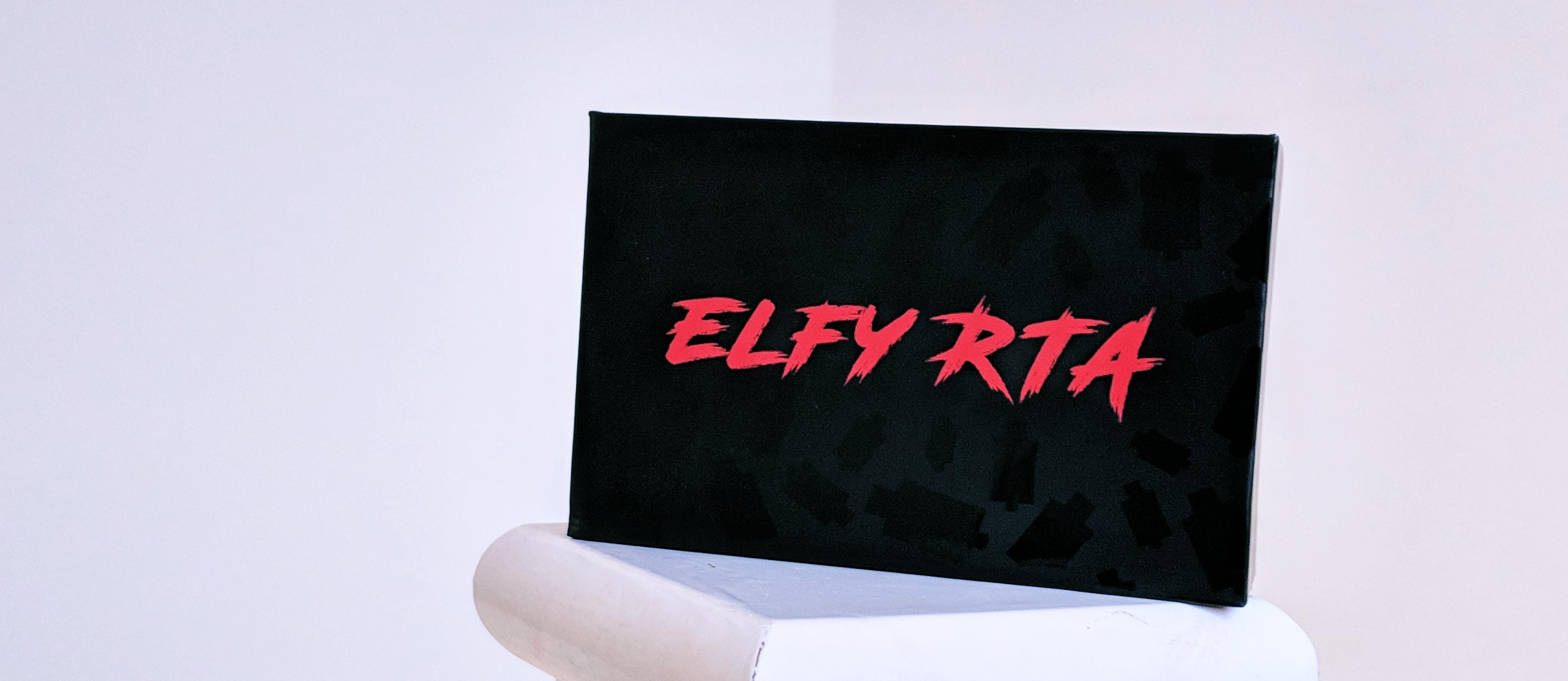 Coil Master ELFY RTA