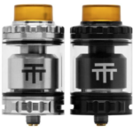 Vandy Vape TRIPLE RTA Review: Three Coil MADNESS