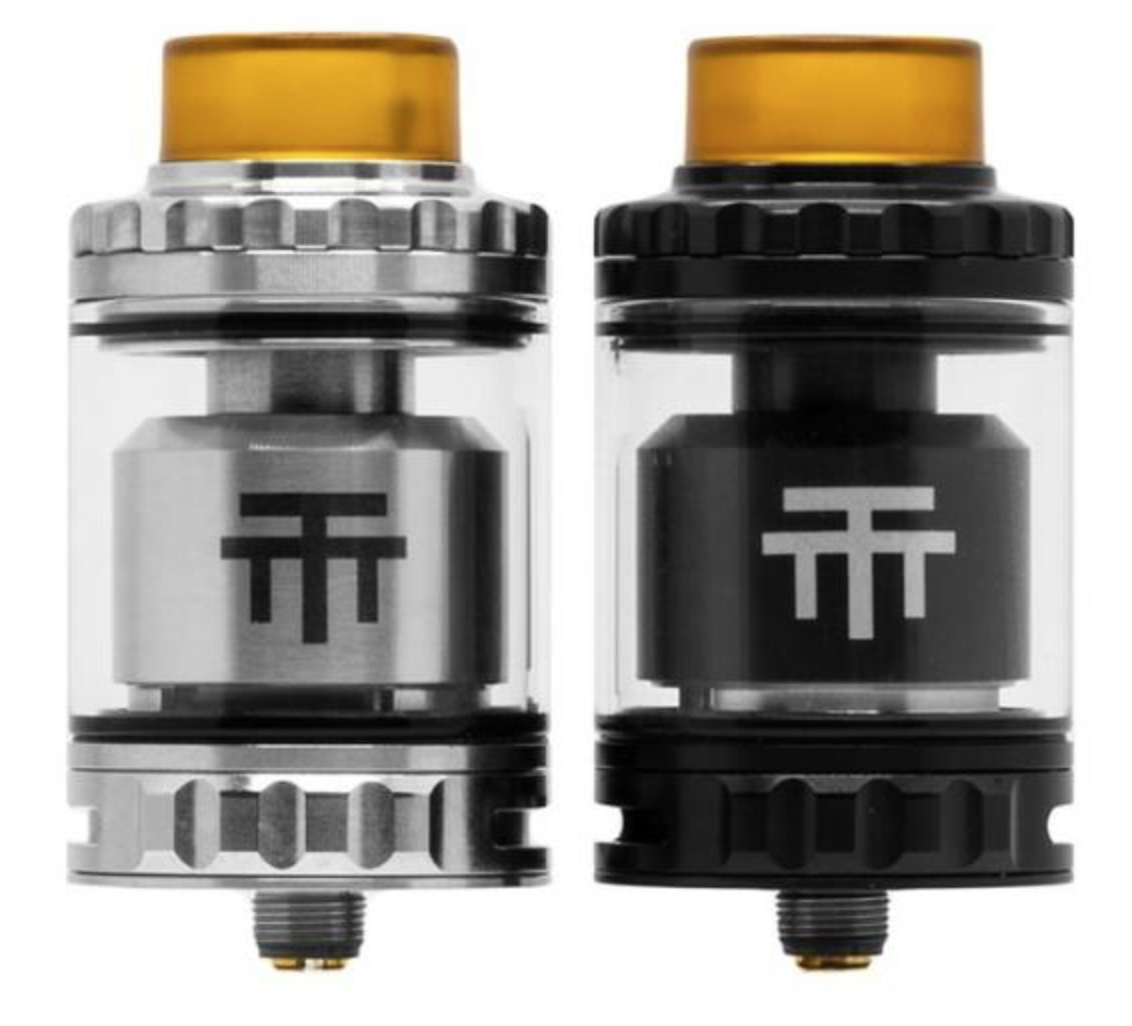 Best RTA Tank For Beginners? The #1 Best Option For N00Bs