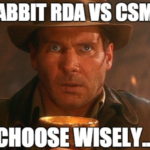 Dead Rabbit vs CSMNT RDA: Which is The Best RDA Tank?