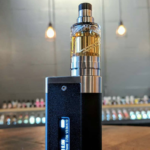 RTA Tank That Doesn't Leak? (Hint: Yes, They Do EXIST...)