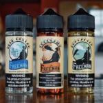 Freeman E Juice