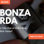 BONZA RDA Review: The Vaping Bogan Done GOOD!