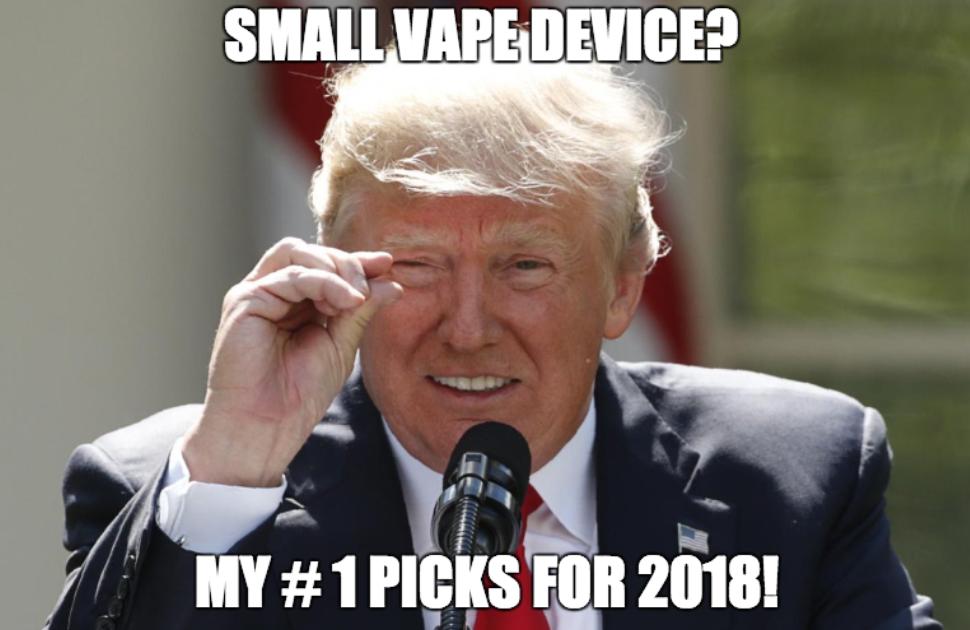 small vapes