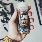 Yami Vapor Review: My New Fave E Juice Brand (OMG –Yami Salt!)