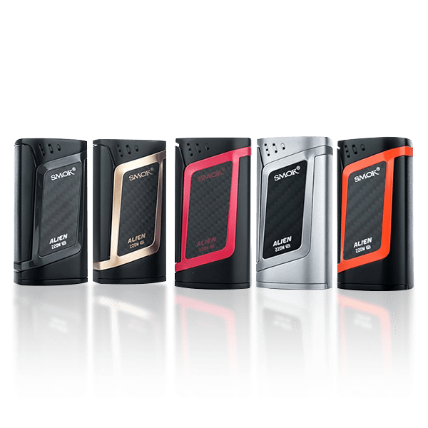 SMOK Alien Problems & Issues: A WARNING To ALL Potential Buyers