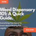 Weed Dispensary 101: What They Are & Where To Find Them In The US