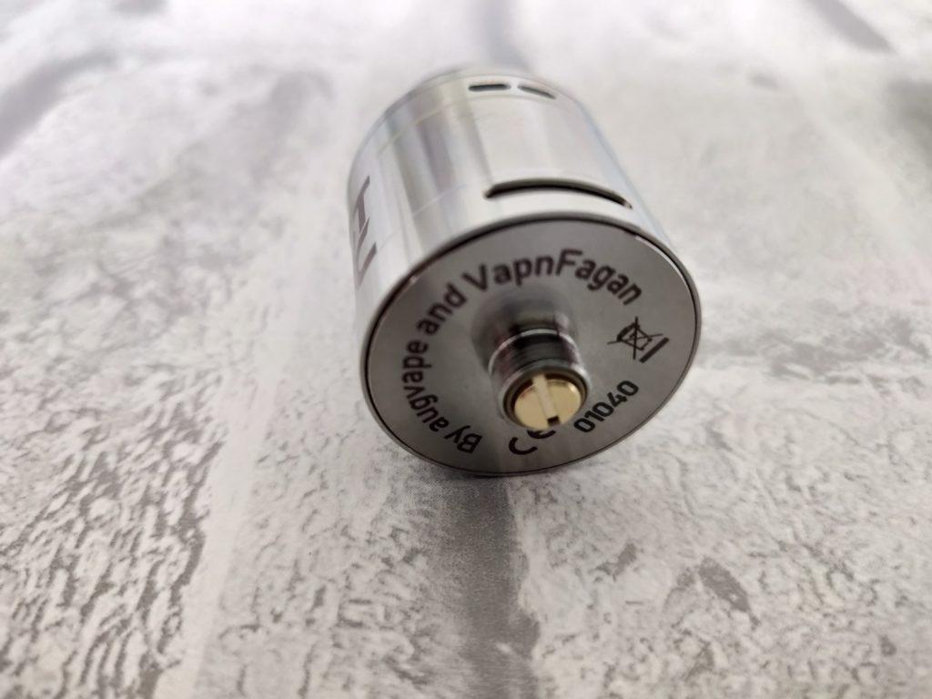 BTFC RDA 510 Pin