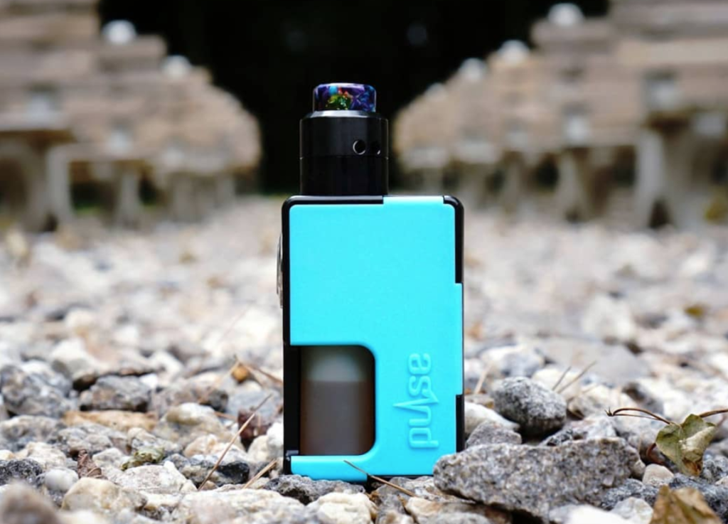 Squonk Box Mod For Sale