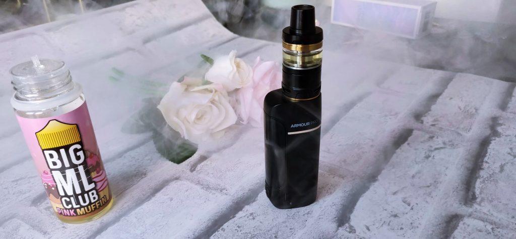 Vaporesso ARMOUR Pro Kit