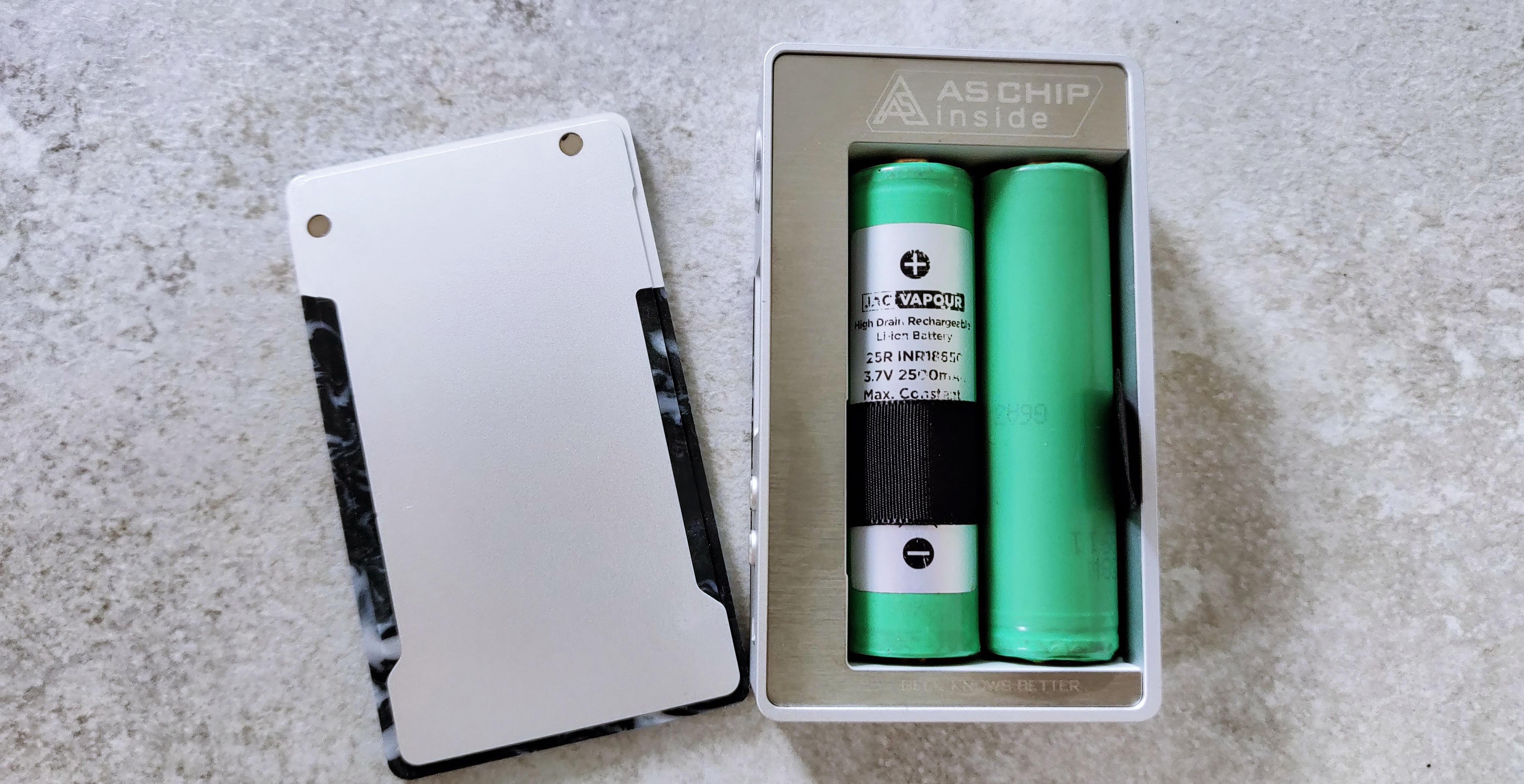Sony Li-ION Battery